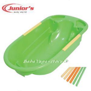 Вана за бебе анатомична OCEAN от JUNIORS - 2003 зелена