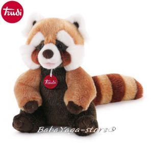 ПАНДА Giacinto Плюшена играчка от серията Forest на Trudi - 24962
