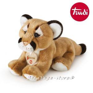 ПУМА Плюшена играчка серията Bussi Classic от Trudi (26см.) - 29178