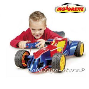 Majorette Spiderman КОЛА с дистанционно управление Web stunt car B/O - 9745