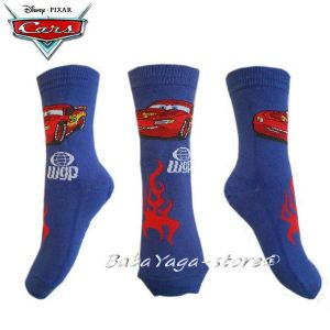 Чорапи КОЛИТЕ - Cars Disney socks CARS01-21