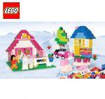 2013 LEGO Конструктор Bricks & More - КУТИЯ роз голяма - 5560