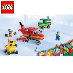 LEGO BRICKS & MORE Летище Airport Building Set - 5933