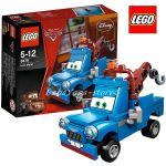 LEGO CARS - Duplo - Матър - 9479