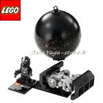 LEGO STAR WARS TIE Bomber & Asteroid Field - 75008