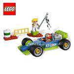 LEGO DUPLO Racing team, 6143