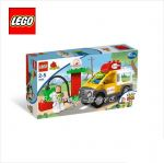 LEGO DUPLO Toy Story Разнос на пица Pizza Planet Truck, 5658