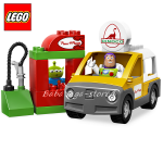 LEGO DUPLO Toy Story Pizza Planet Truck, 5658