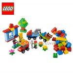 2013 LEGO Конструктор DUPLO ППС комплект - 6052