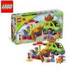 2013 LEGO Конструктор DUPLO ПАЗАР - 5683
