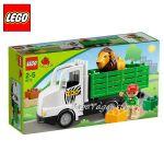 LEGO DUPLO Зоологически камион Zoo Truck, 6172