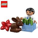 LEGO DUPLO Vet, 5685