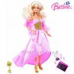 Barbie Кукла АКТРИСА Artist - Y7373