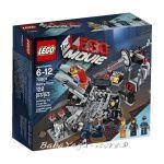 2014 LEGO Конструктор The Movie Melting Room - 70801