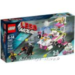 2014 LEGO Конструктор The Movie Ice Cream mashine - 70804
