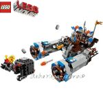 2014 LEGO Конструктор The Movie Castle Cavalry - 70806