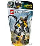 2014 LEGO РОБОТ HERO FACTORY FLYER Beast vs. BREEZ - 44020