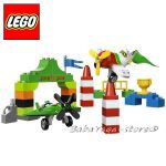 2013 LEGO Конструктор PLANES Ripslinger's Air Race - 10510