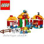 2014 LEGO Конструктор DUPLO Big Farm - 10525