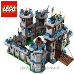 LEGO Конструктор CASTLE Замъкът на краля King's Castle - 70404