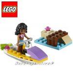 LEGO Конструктор Friends Забавление с джет Water Scooter Fun - 41000
