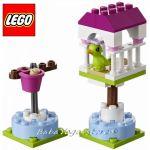 LEGO Конструктор Friends Къщичка на ПАПАГАЛ Parrot's Perch - 41024