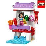 2014 LEGO Конструктор Friends Спасителният пост на ЕМА Emma's Lifeguard Post - 41028