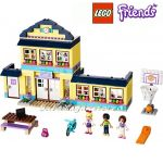 LEGO Конструктор Friends Хартлейк Гимназия - 41005