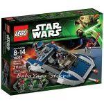 LEGO STAR WARS Спийдър на Мандалорианците, Mandalorian Speeder - 75022