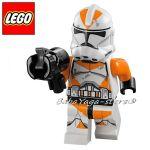 LEGO STAR WARS Войници от Ютапау - 75036