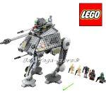 LEGO STAR WARS АТ-АП, AT-AP, 75043