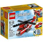 LEGO CREATOR Red Thunder, 31013 (A)
