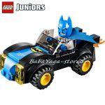 2014 LEGO Конструктор JUNIORS Batman: Defend the Batcave - 10672