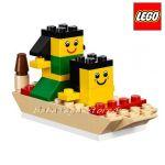 2014 LEGO Конструктор Bricks & More - Creative Building Cube - 10681