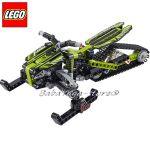 LEGO Конструктор Technic Моторна шейна Snowmobile - 42021
