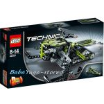 LEGO TECHNIC Snowmobile - 42021