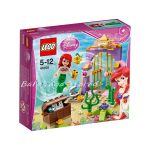 2014 LEGO Конструктор DISNEY Ariel's Amazing Treasures - 41050