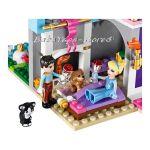 2014 LEGO DISNEY Замъкът на Пепеляшка Cinderella's Romantic Castle - 41055
