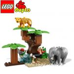 LEGO DUPLO Фото Сафари Photo Safari, 6156