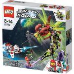 2013 LEGO Конструктор GALAXY SQUAD Звездно жило Warp Stinger - 70702