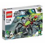 2013 LEGO Конструктор GALAXY SQUAD Кратер пълзящ Crater Creeper - 70706