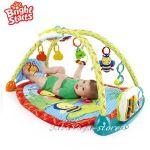 Bright Starts Активна гимнастика 2 в 1 Convert Me Activity Center - 9217