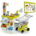 Smoby Супермаркет SUPER MARKET - 24620
