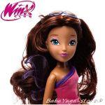 Winx Gardenia Style - КУКЛА Уинкс Аиша с чантичка - IW01811400