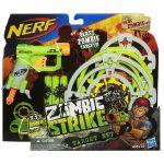 NERF - Комплект Атака над Зомбитата Zombie Strike - A6636