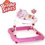 Bright Starts ПРОХОДИЛКА Walk-a-Bout от серията Pretty in Pink, 6994