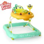 Bright Starts Walker Walk-a-Bout frog, 6965
