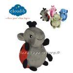 7403 ПРИСПИВНА музикална КАЛИНКА от серията Lullaby To Go на CLOUD_B - Ladybug