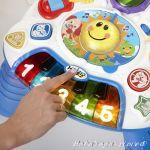МАСА за игра DISCOVERY Musical Learning Table от серията Baby Einstein на Bright Starts - 90592