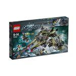 LEGO ULTRA AGENTS Hurricane Heist - 70164